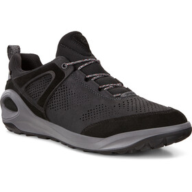 ECCO Biom 2 Go Chaussures Homme, black/black